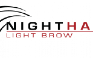 NightHawk Light Brow