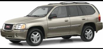 GMC ENVOY 2002-2008