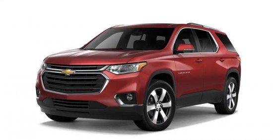 2018-Chevrolet-Traverse-Cajun-Red-Tintcoat